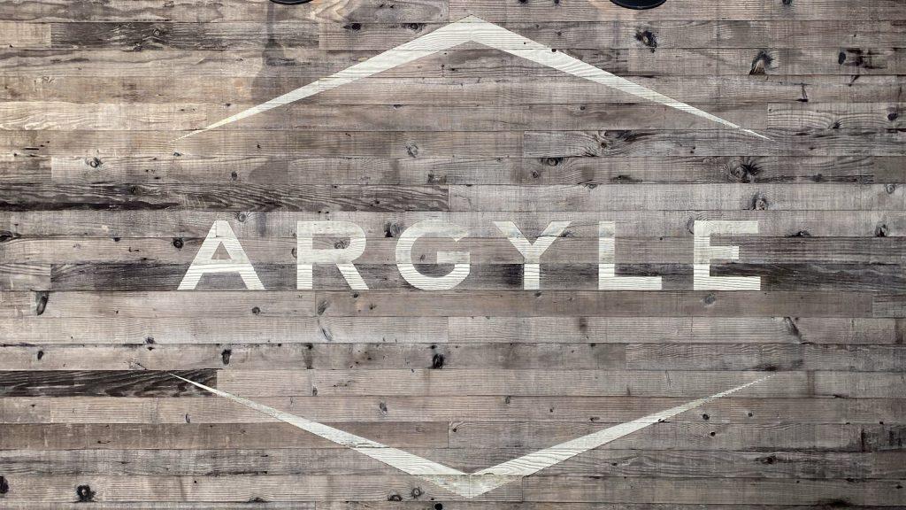 Argyle Winery in Oregon