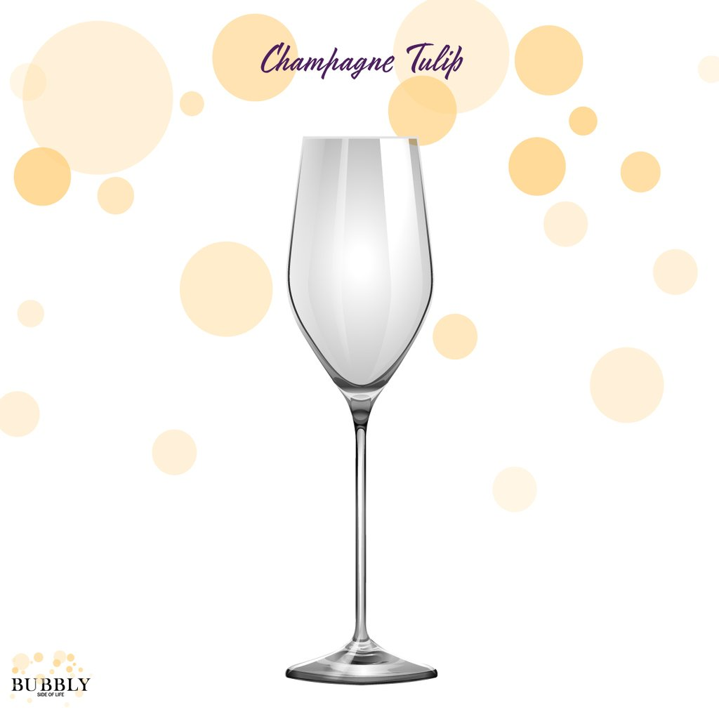 Champagne Tulip Glass