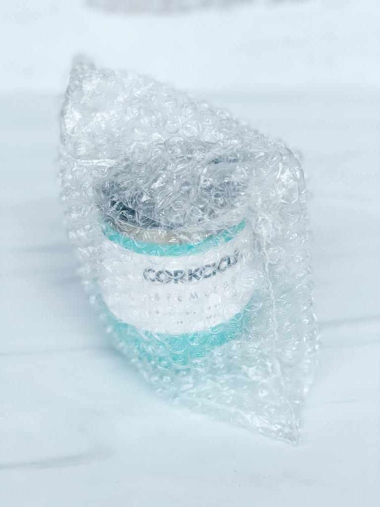 Corkcicle insulated wine tumbler