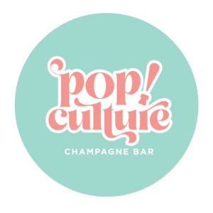 Pop Culture Champagne Bar coming in Spring 2021 to Seattle area.