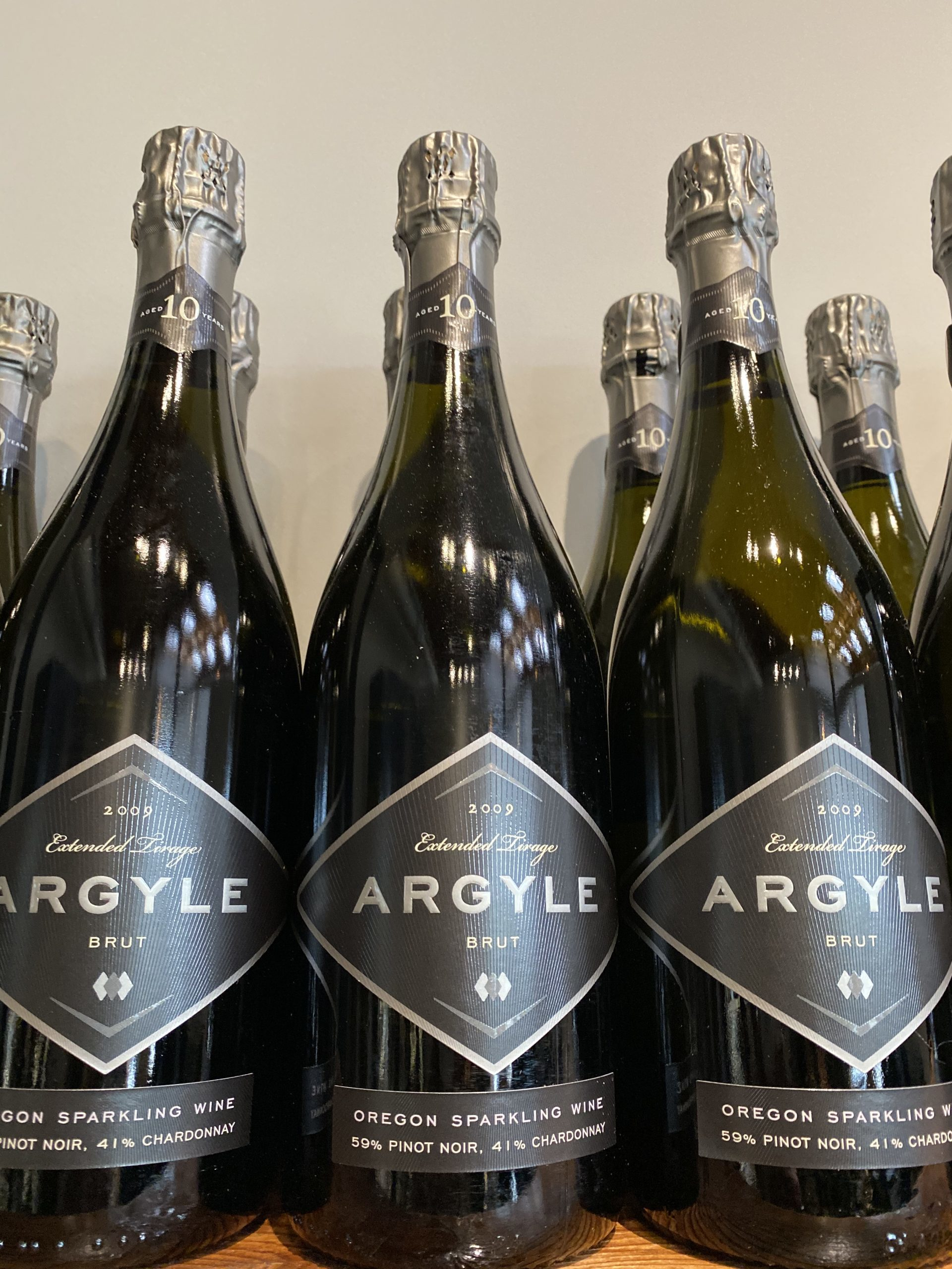 Argyle Winery 2009 Brut