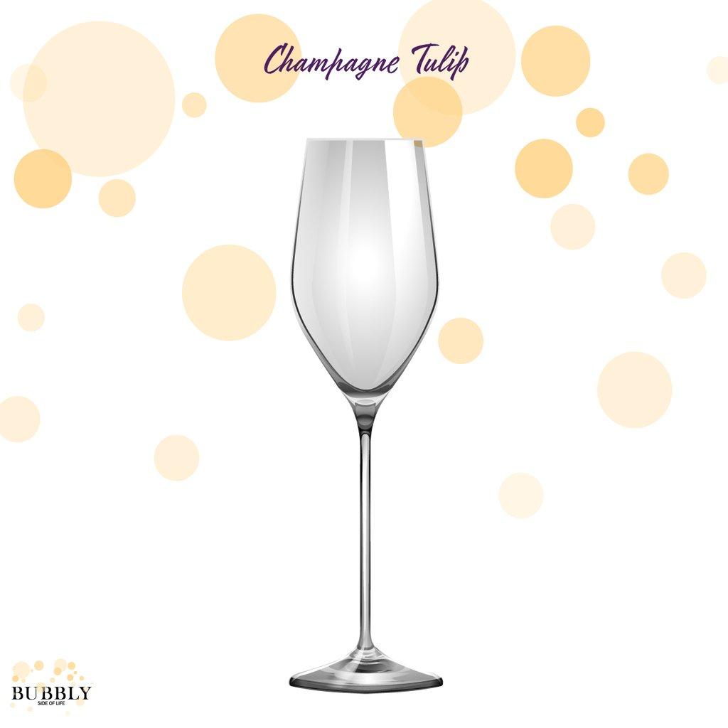 Champagne Tulip Glass