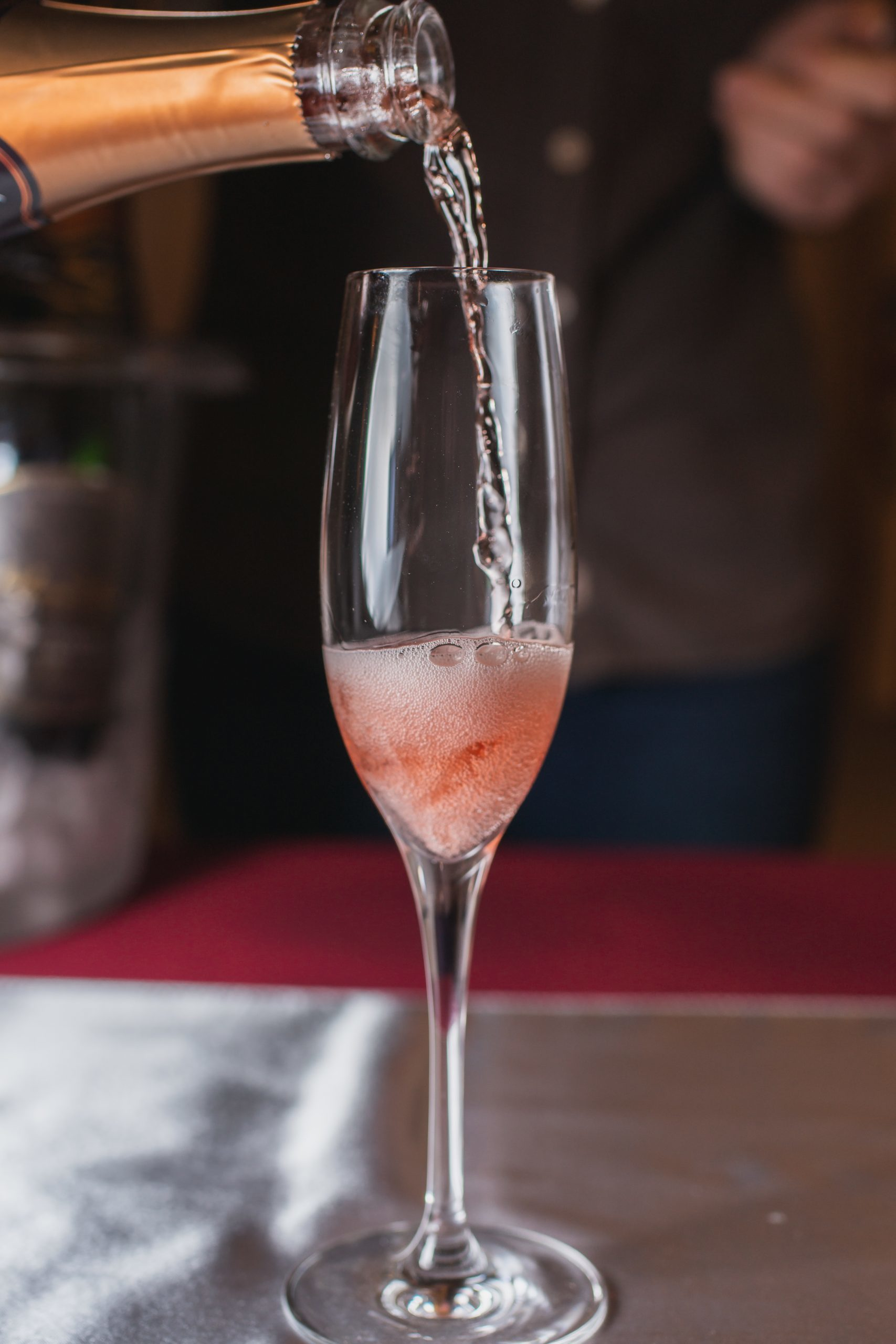 The Best Sparkling Rosé Round-Up…13 of our current favorites