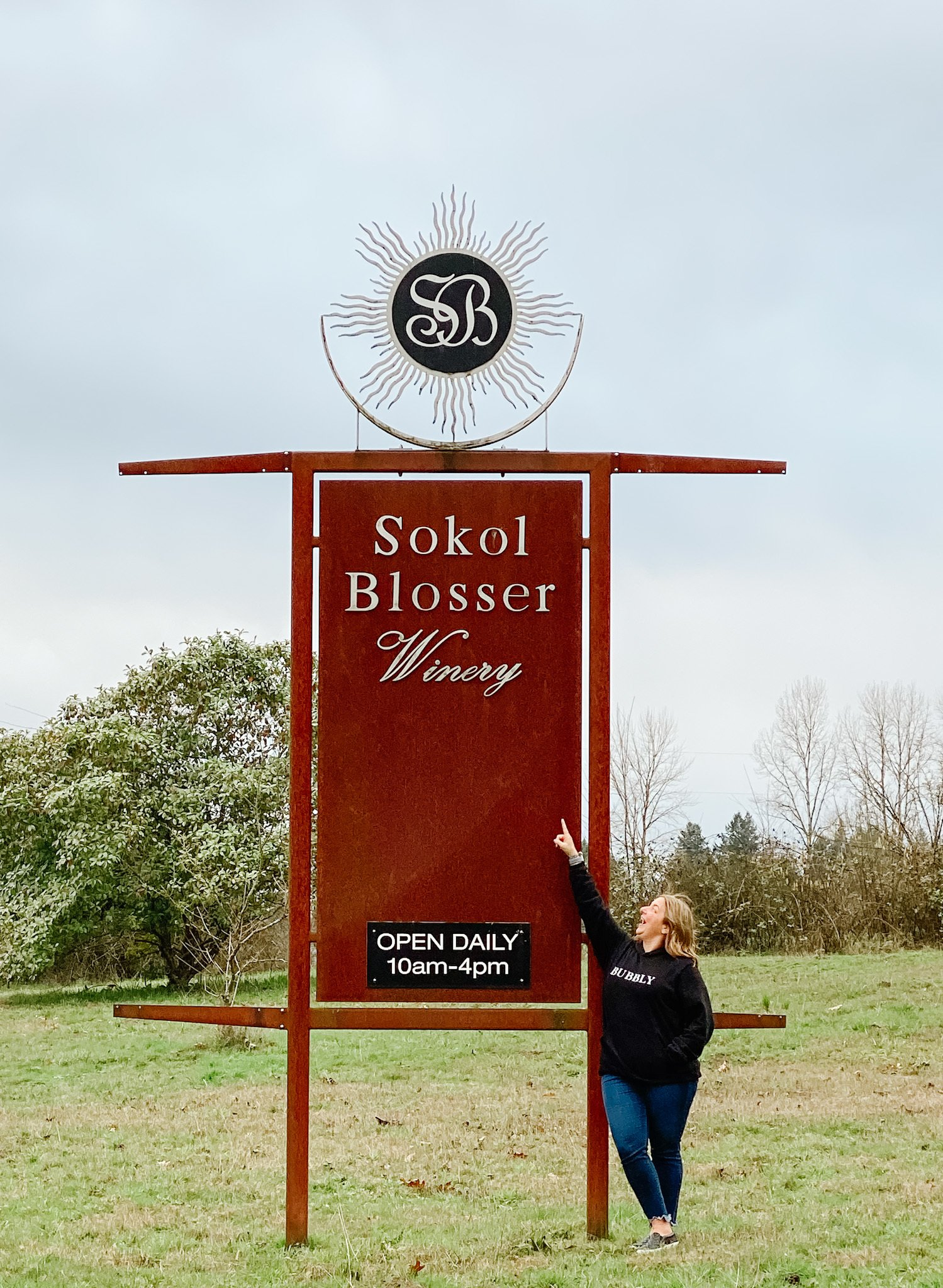 Sokol Blosser Winery – 1 of Oregon's Best