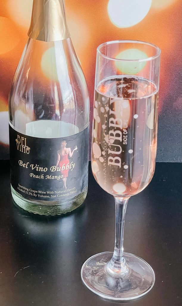 Bubbly Side of Life champagne flutes coming soon!