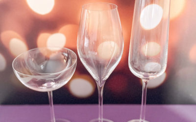 How To Choose The Perfect Champagne Glass Every Time