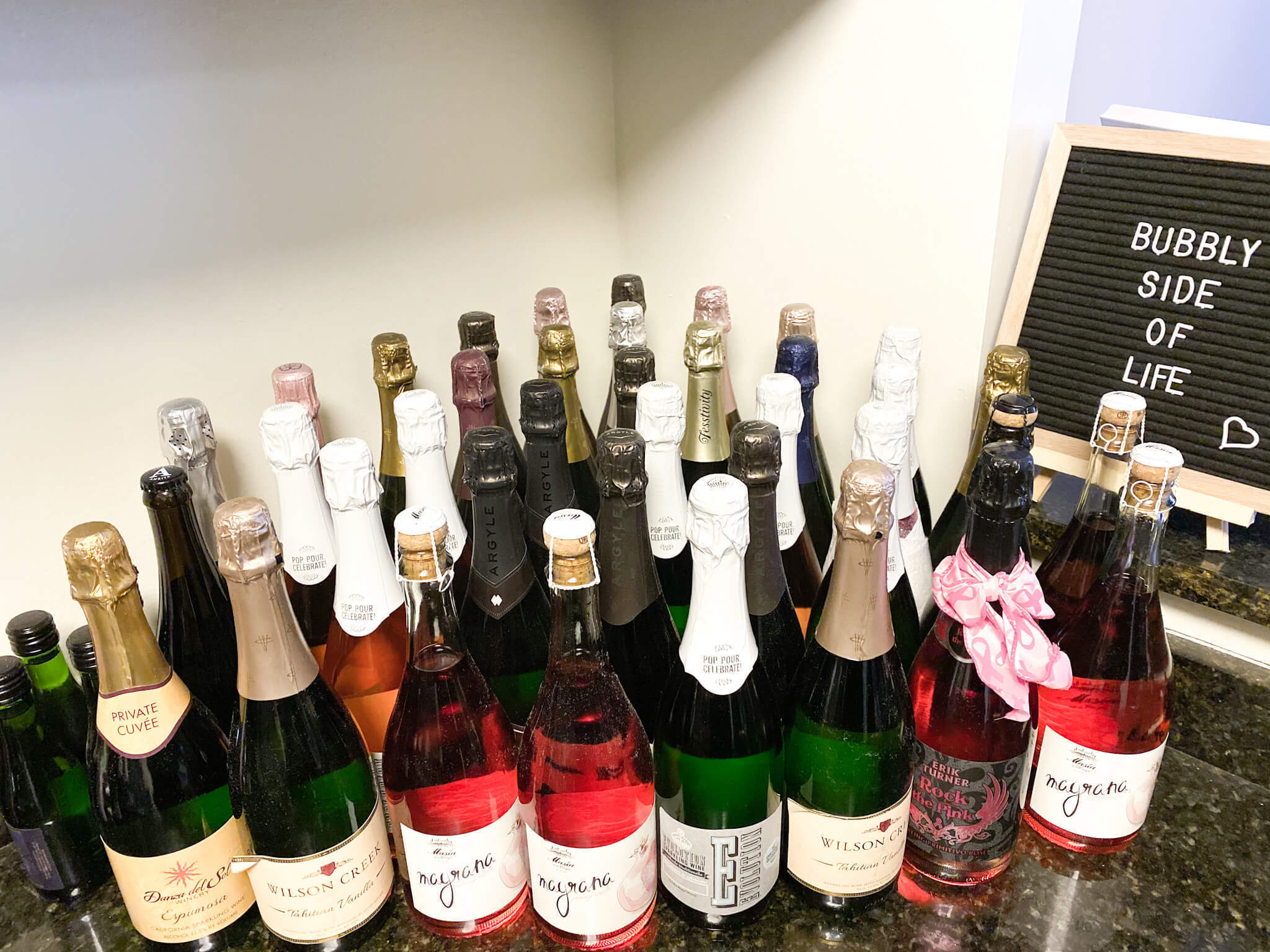 How to Store Champagne When Opened and Enjoy a Bottle of Bubbly Guilt Free