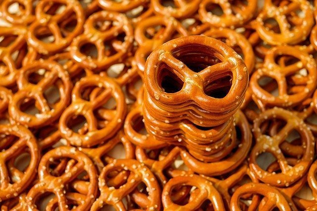 Perfect Pairings for National Pretzel Day