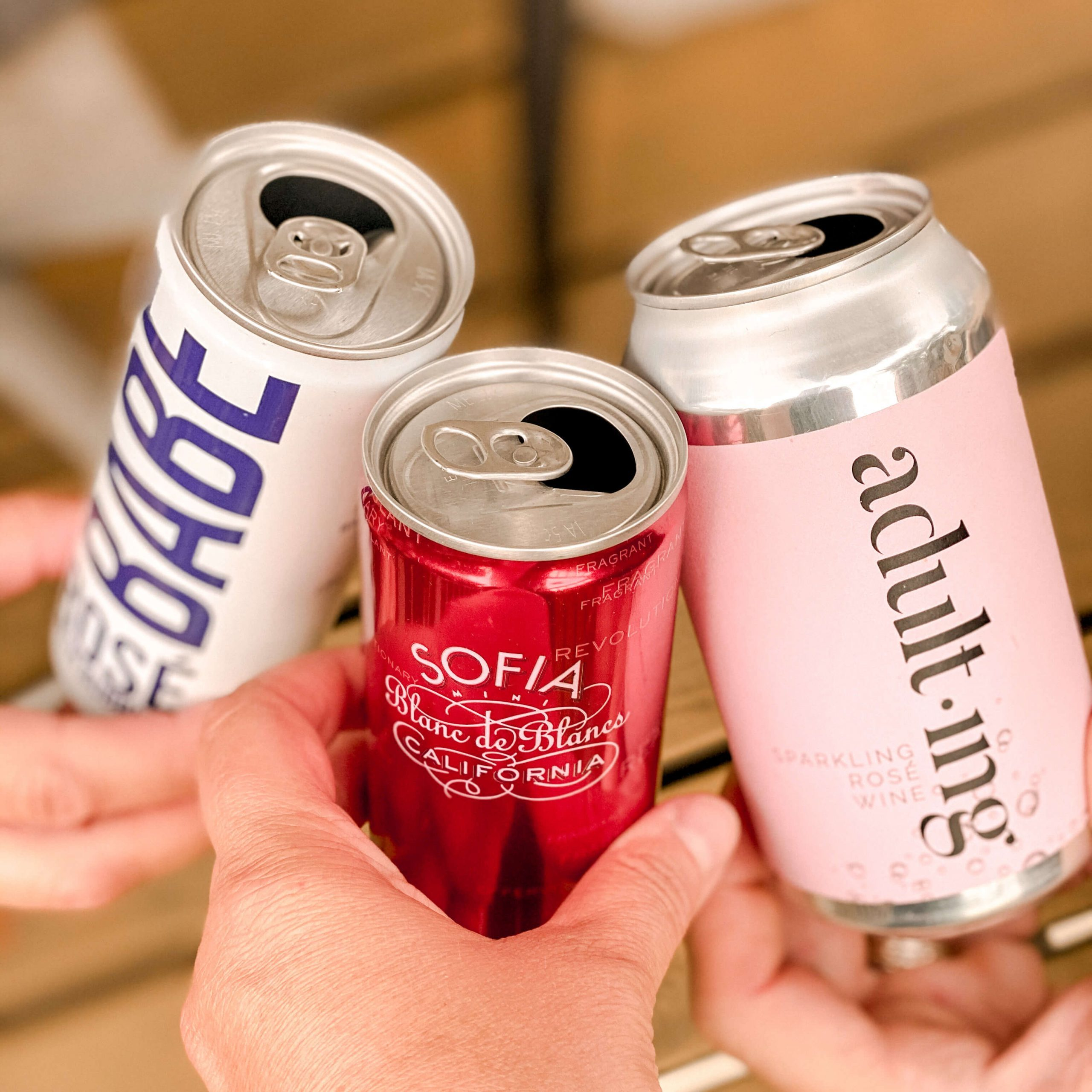 Best Canned Sparkling Wines for Summer-Which Ones Will You Love and Which Will You Dump?