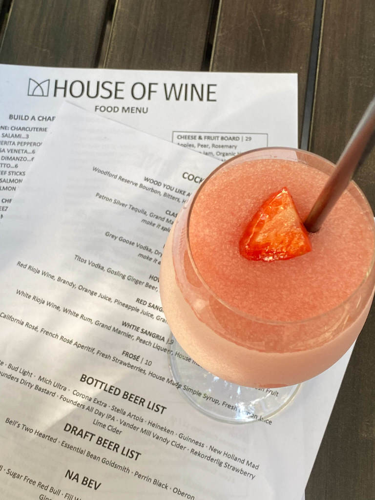 House of Wine in Grand Rapids, MI