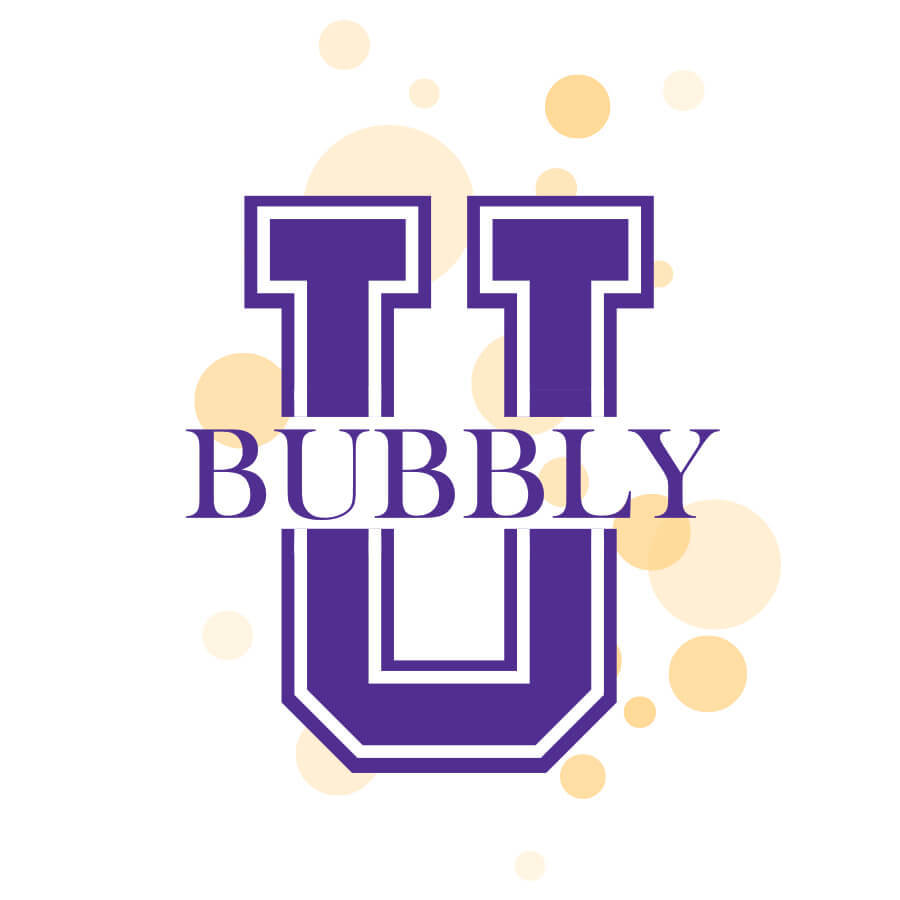 Bubbly U, the exclusive membership site of Bubbly Side of Life