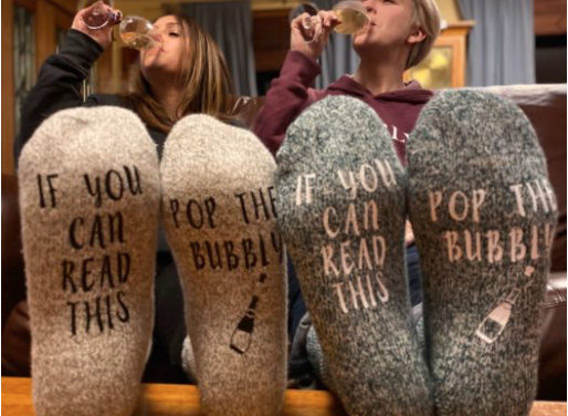 The Most Fun Girl's Night In Ideas to Plan Now