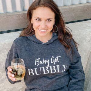 Bubbly Sweatshirts