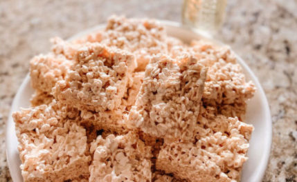 The Ultimate Homemade Rice Crispy Treats You Need to Make