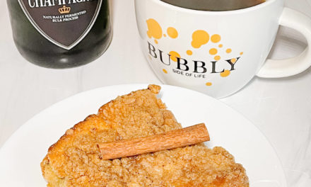 Scrumptious Bubbly French Toast Casserole Your Family Will Love