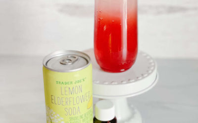 9 New Mocktail Recipes Perfect for Your Next Celebration