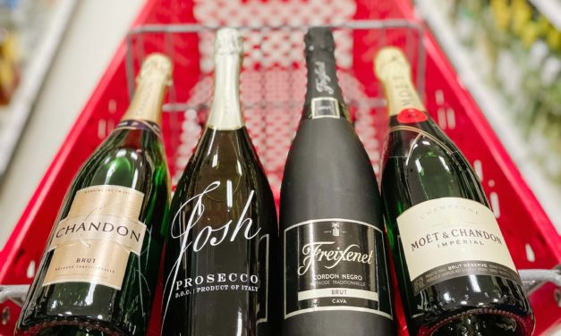 How to Pick Your New Favorite Bubbly Wine