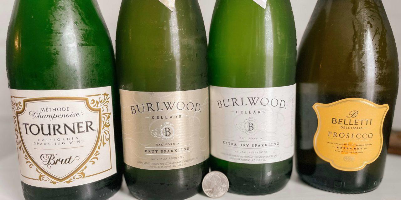 Did We Love Or Hate Aldi Sparkling Wine?