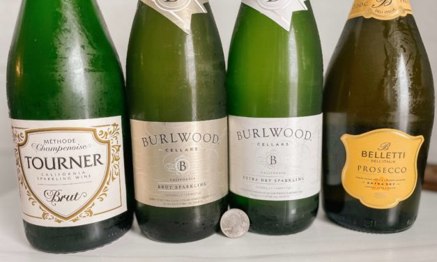 Did We Love Or Hate Aldi Sparkling Wine?