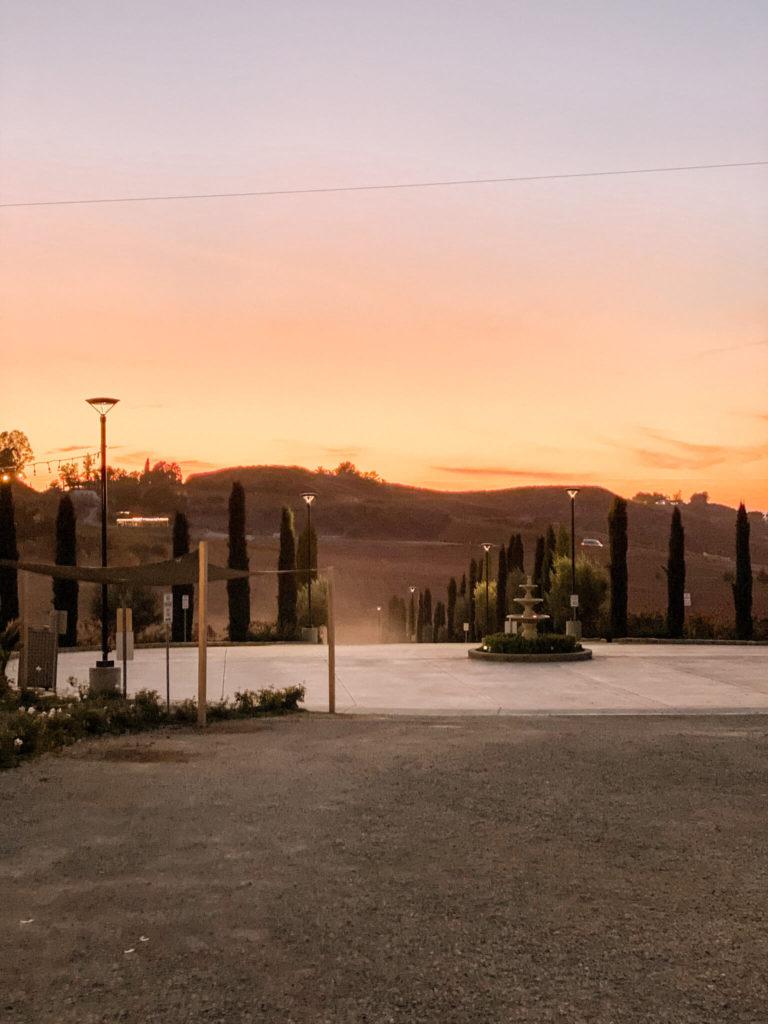Akash Winery, a Temecula Wine Country winery.