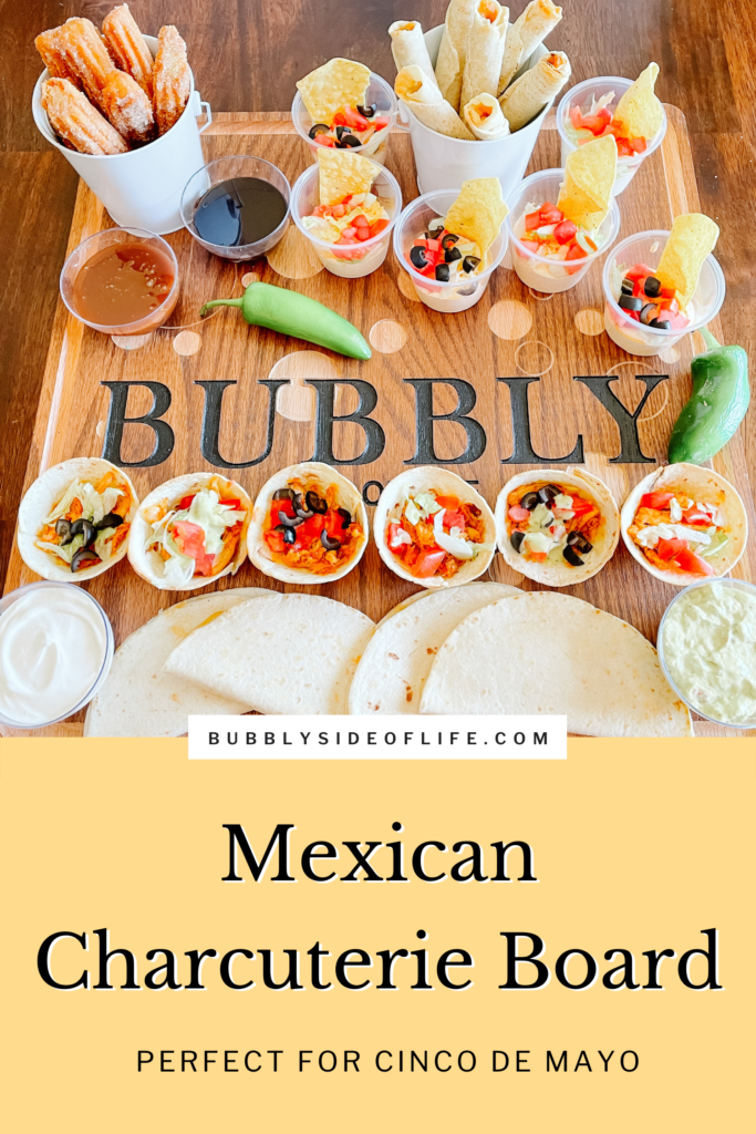 Since Mexican food is my favorite, we came up with fun and easy finger foods for a DIY charcuterie board to celebrate cinco de mayo or any occasion. We paired it with some amazing cocktail and mocktail drink recipes that can all include sparkling wine of course! Check out my blog for the recipes and follow along here for all things bubbly! cinco de mayo party food | cinco de mayo food | cinco de mayo desserts | cinco de mayo drinks | summer drinks | mexican snacks | easy party snacks