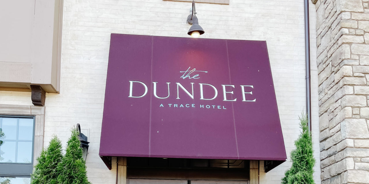 Why You Will Love Staying At The Dundee