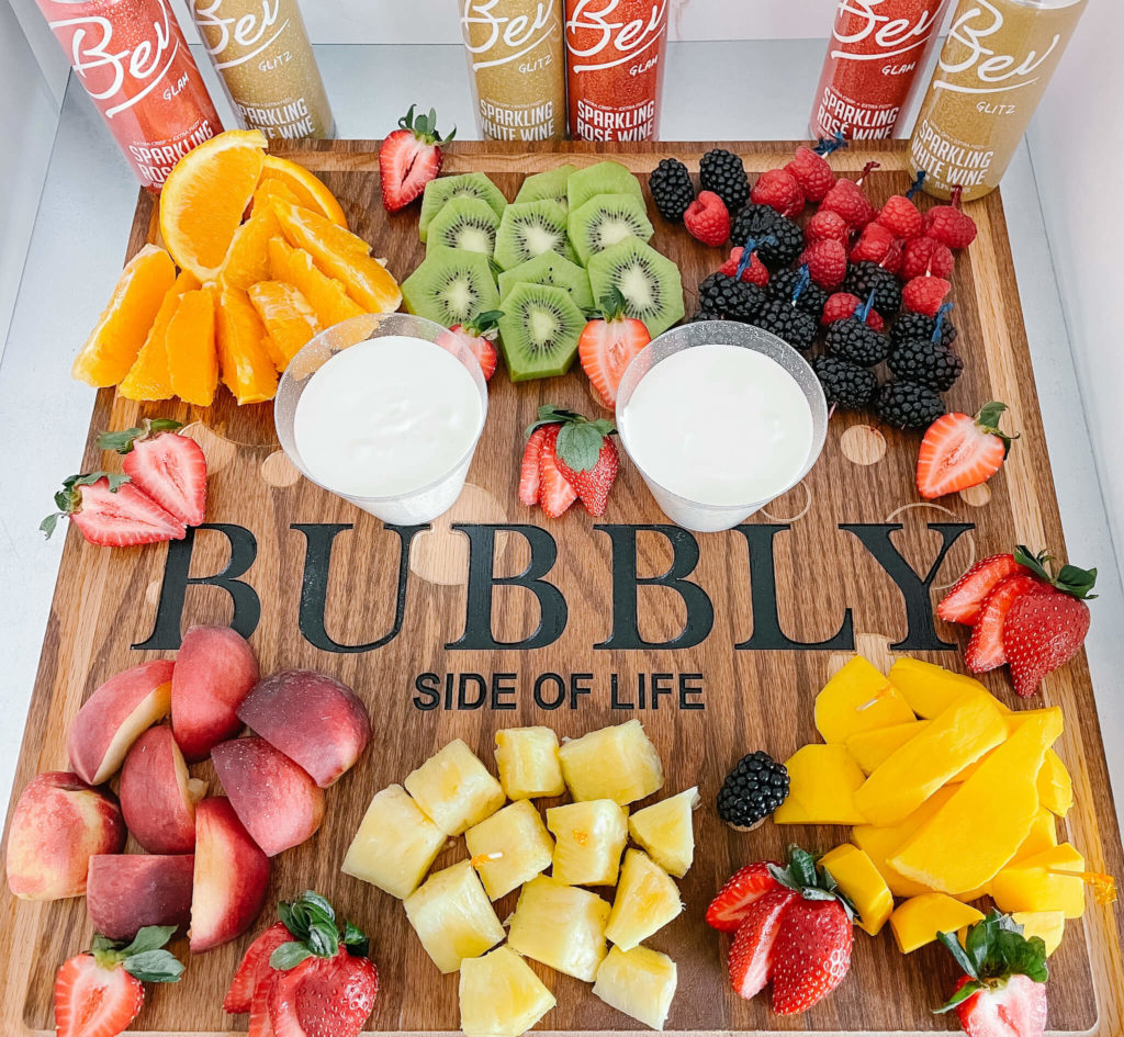 Fruit board ideas perfect for any picnic, BBQ or party.
