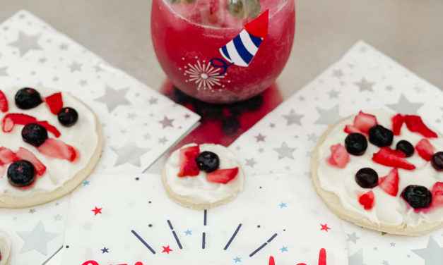 Easy 4th Of July Treats Perfect For A Crowd