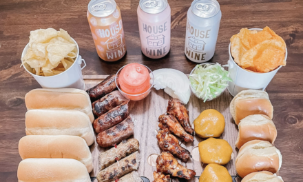 How To Create The Best BBQ Board