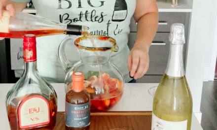5 Amazingly Refreshing Summer Sangria Recipes You Will Love