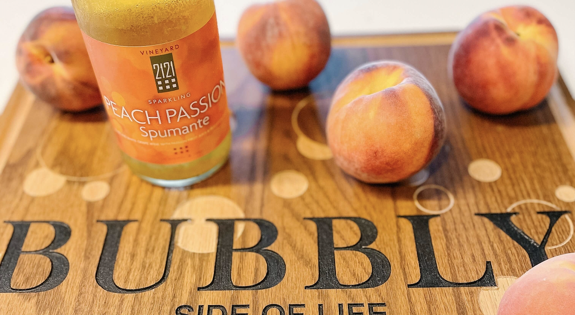 Easy and Delicious Bubbly Peach Recipes You Will Love