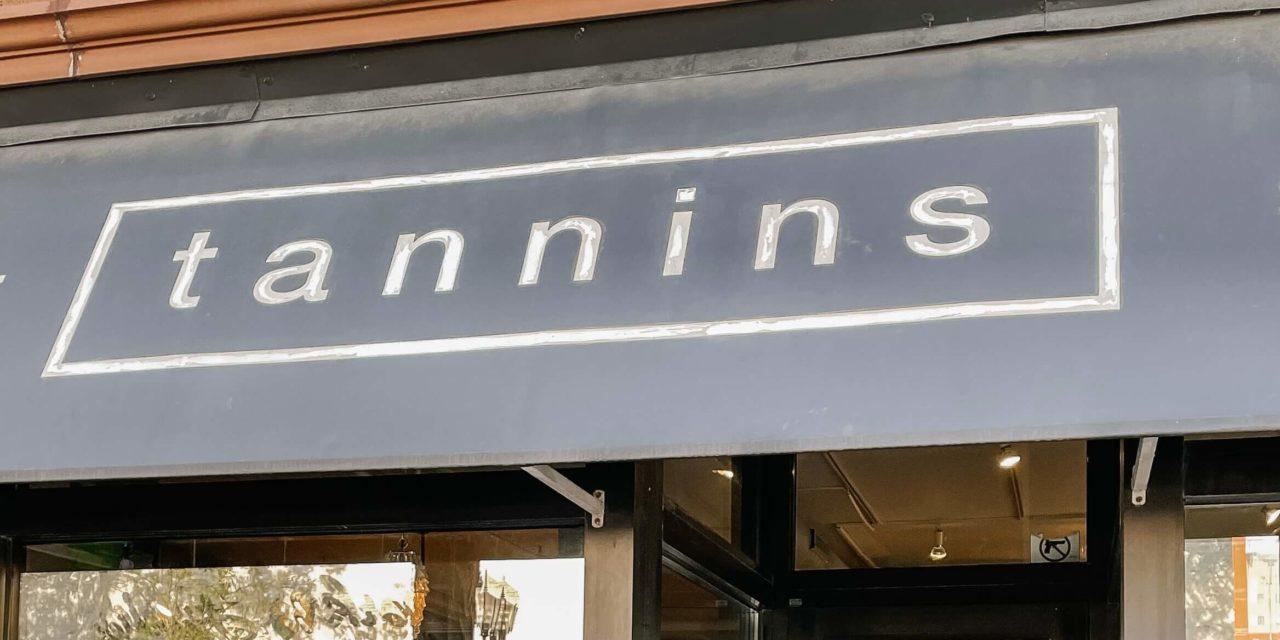 Tannins, An Illinois Wine Bar You Will Love
